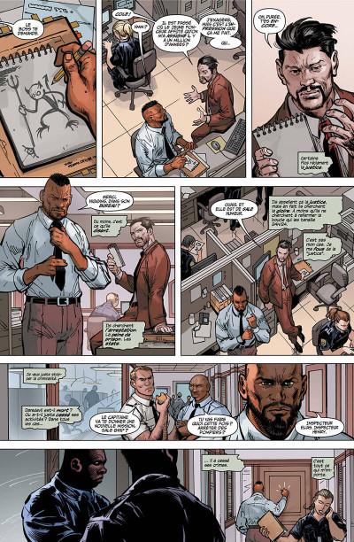 Page 8 Daredevil tome 2