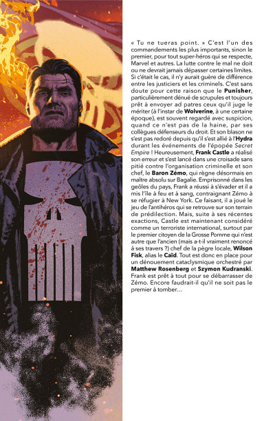 Page 3 Punisher tome 3