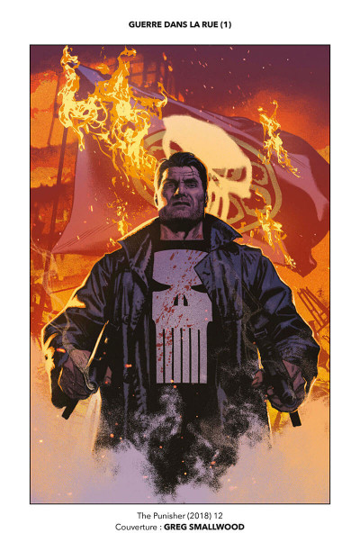 Page 4 Punisher tome 3