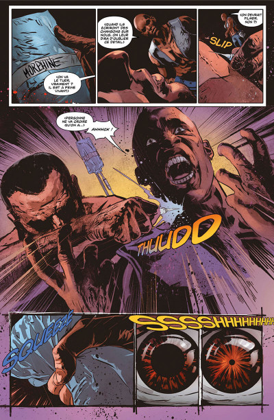 Page 6 Punisher tome 3