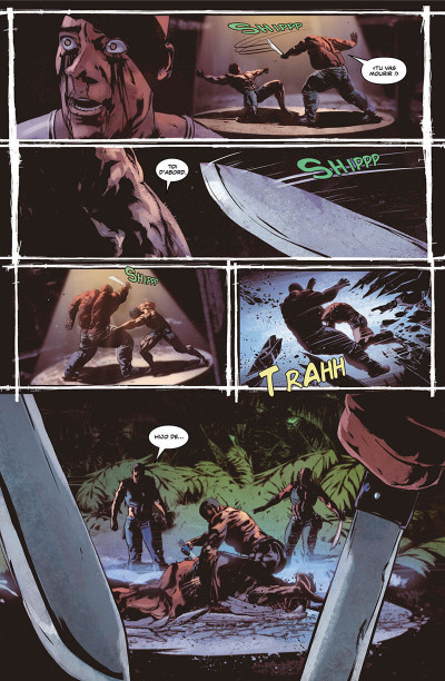 Page 7 Punisher tome 3