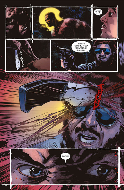 Page 8 Punisher tome 3