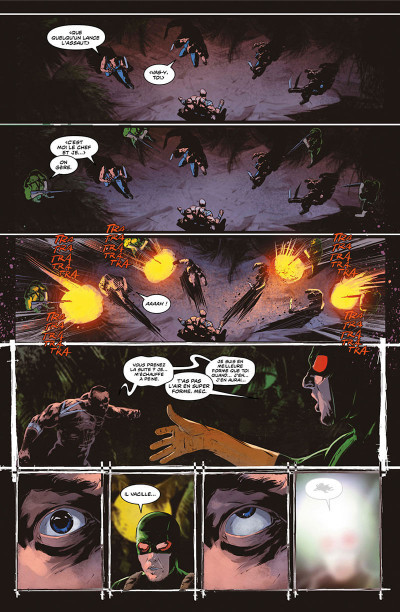 Page 9 Punisher tome 3