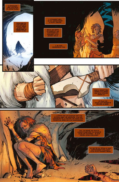 Page 6 Avengers tome 2