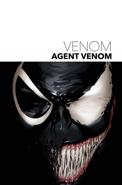 Page 1 Agent Venom tome 1
