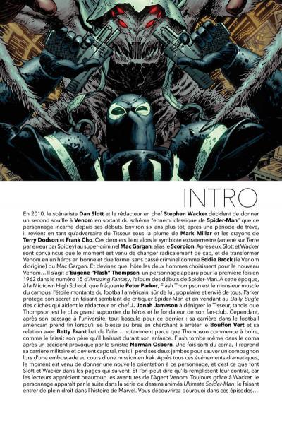 Page 4 Agent Venom tome 1