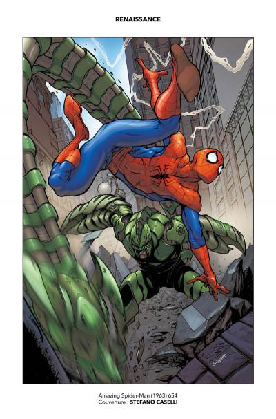 Page 5 Agent Venom tome 1
