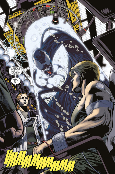 Page 8 Agent Venom tome 1