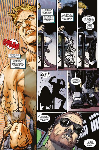 Page 9 Agent Venom tome 1