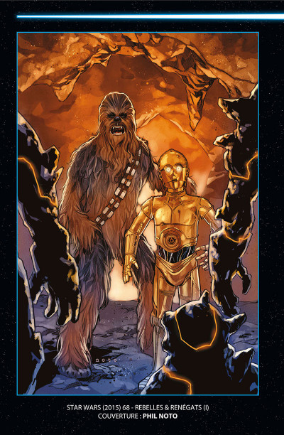 Page 4 Star Wars tome 12