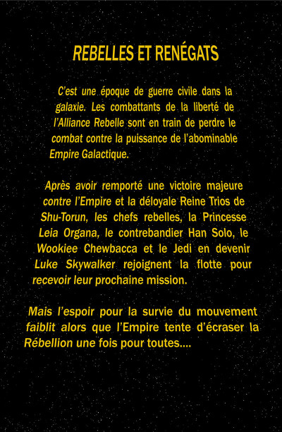 Page 5 Star Wars tome 12