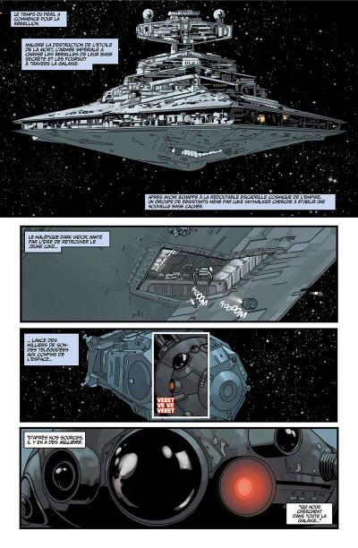 Page 6 Star Wars tome 12