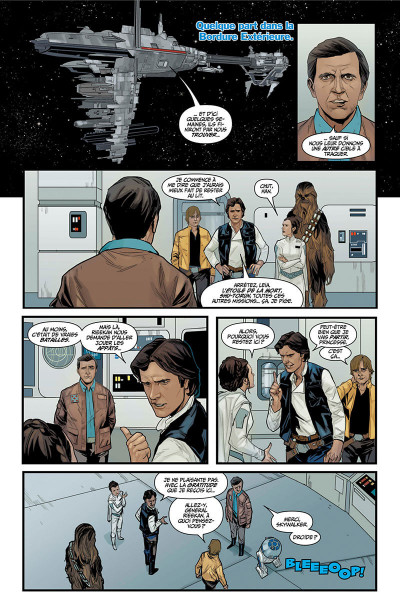 Page 7 Star Wars tome 12
