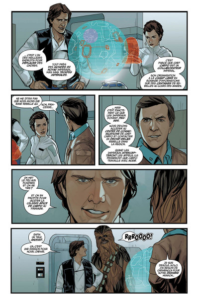 Page 9 Star Wars tome 12