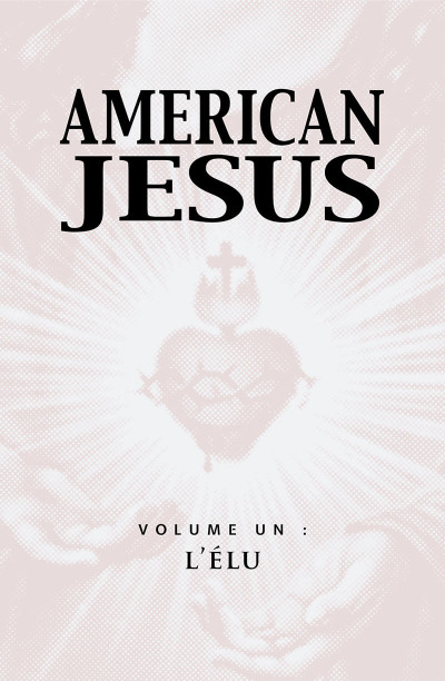 Page 1 American Jesus tome 1