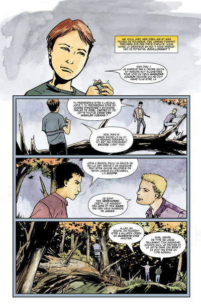 Page 7 American Jesus tome 1