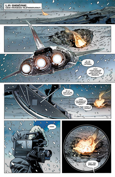 Page 5 Symbiote spider-man - Alien reality