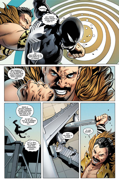 Page 9 Symbiote spider-man - Alien reality