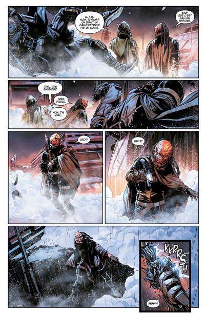 Page 6 Cible - Vador