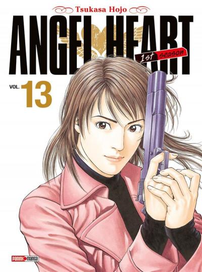 Couverture Angel heart - saison 1 tome 13