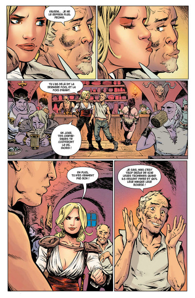 Page 9 L'ère de Conan - Valeria