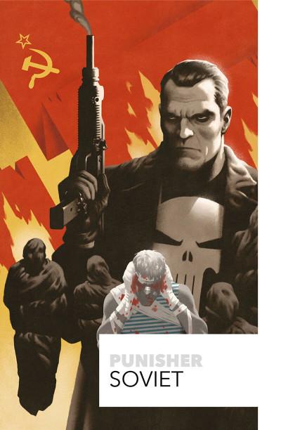 Page 1 Punisher - Soviet