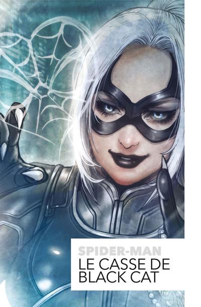 Page 1 Spider-man - Le casse de Black cat