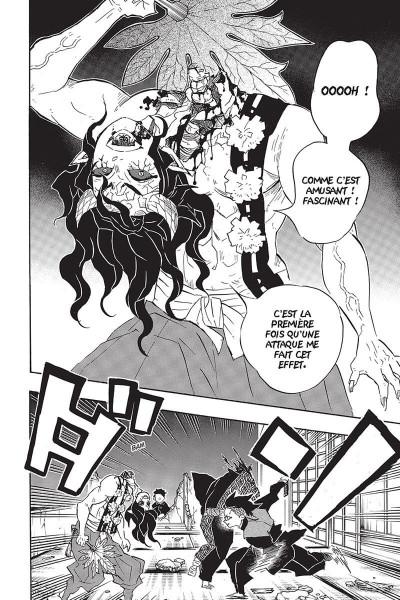 Page 9 Demon slayer tome 13
