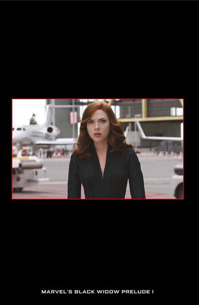 Page 2 Black Widow - Le prologue du film