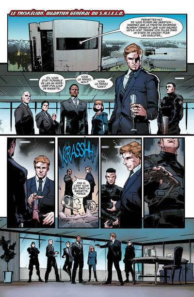 Page 3 Black Widow - Le prologue du film