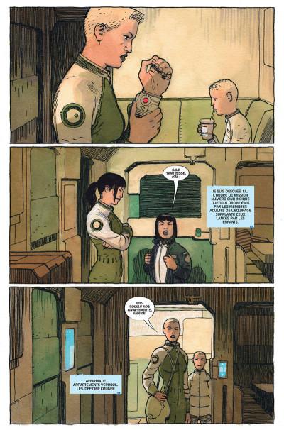 Page 9 Sentient