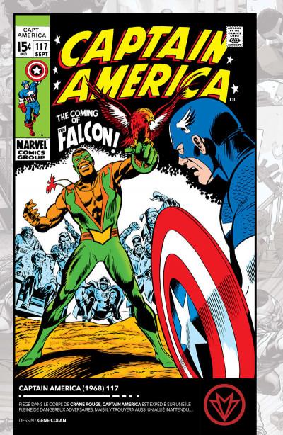 Page 4 Marvel-verse - Falcon & winter soldier