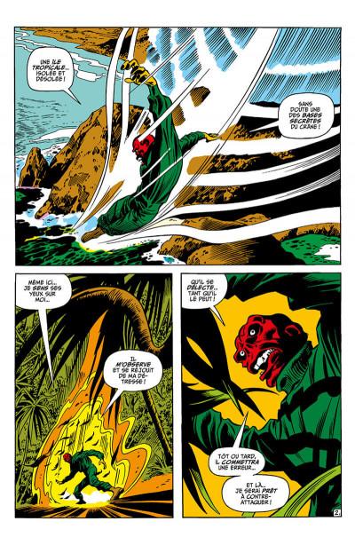 Page 6 Marvel-verse - Falcon & winter soldier