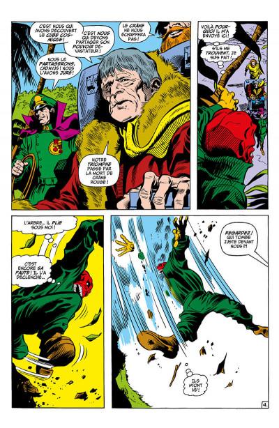 Page 8 Marvel-verse - Falcon & winter soldier