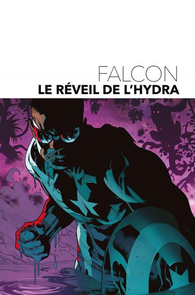 Page 1 Falcon - Le réveil de l'hydra