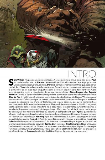 Page 4 Falcon - Le réveil de l'hydra