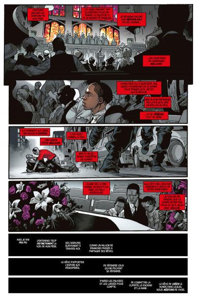 Page 7 Falcon - Le réveil de l'hydra