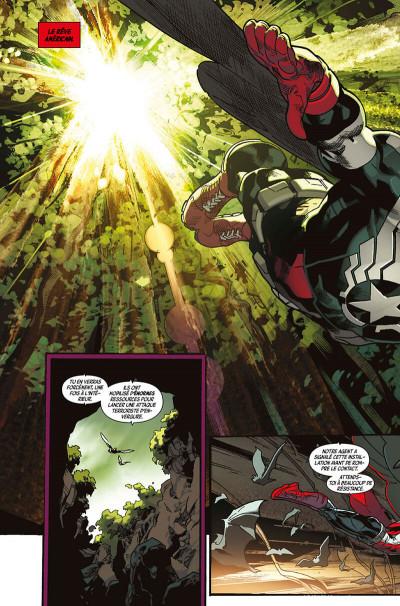 Page 8 Falcon - Le réveil de l'hydra