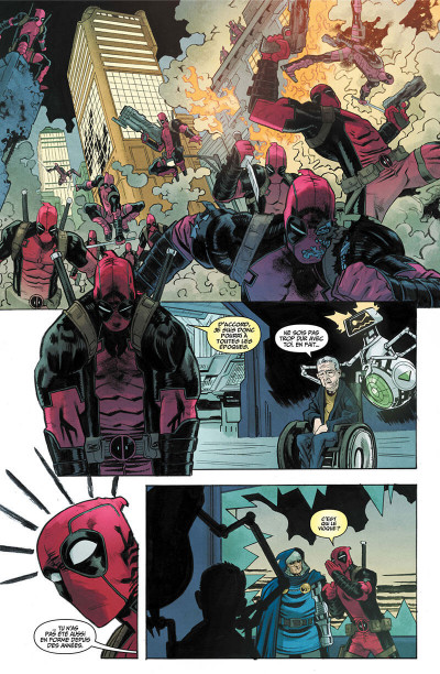 Page 6 Spider-man/Deadpool tome 1