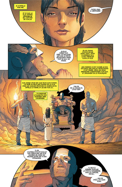 Page 6 Avengers tome 3