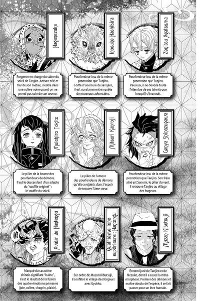 Page 4 Demon slayer tome 15
