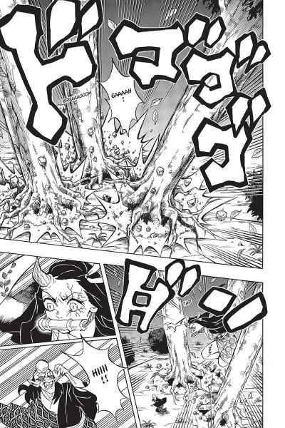 Page 8 Demon slayer tome 15