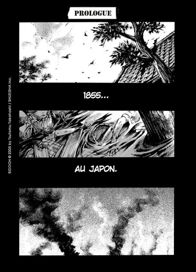 Page 3 Sidooh tome 1