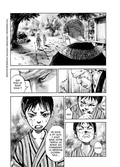 Page 9 Sidooh tome 1