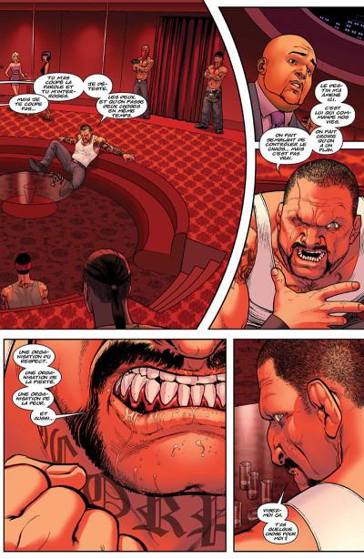 Page 9 Miles Morales - À grands pouvoirs