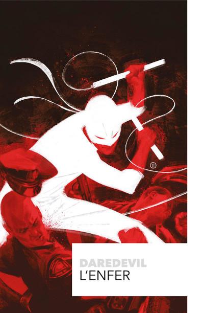 Page 1 Daredevil (Zdarsky) tome 3