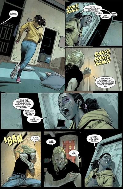 Page 5 Daredevil (Zdarsky) tome 3