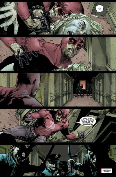 Page 7 Daredevil (Zdarsky) tome 3