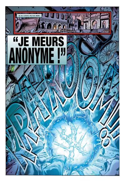 Page 6 Avengers - Quête céleste