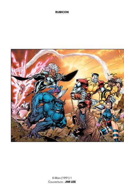 Page 6 X-men - Genèse mutante